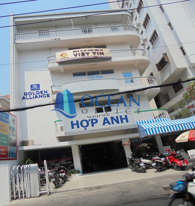 Hợp Anh Building