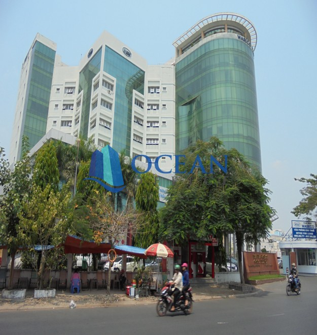 Waseco Building