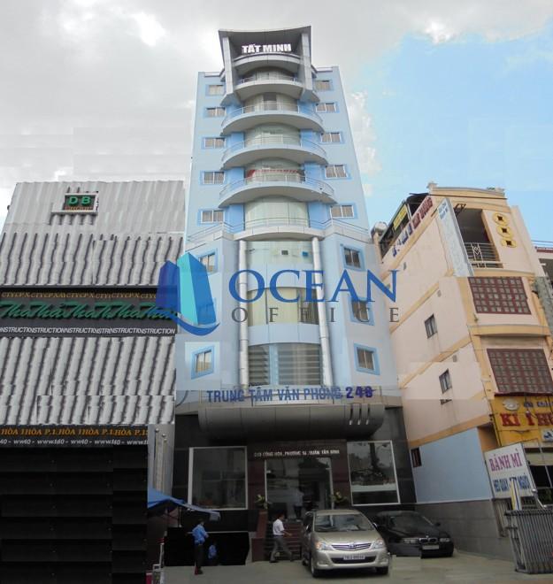 ACBR Building