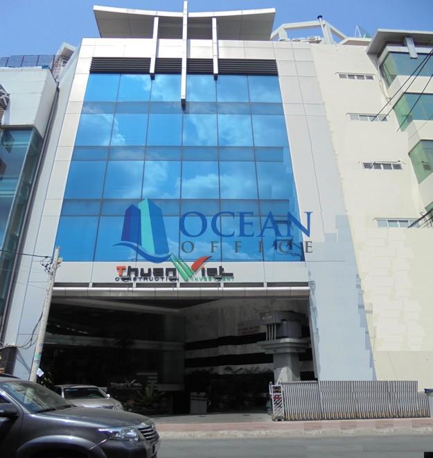 Thuận Việt Building