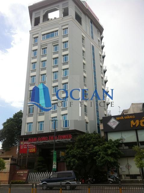 Nam Sông Tiền Building