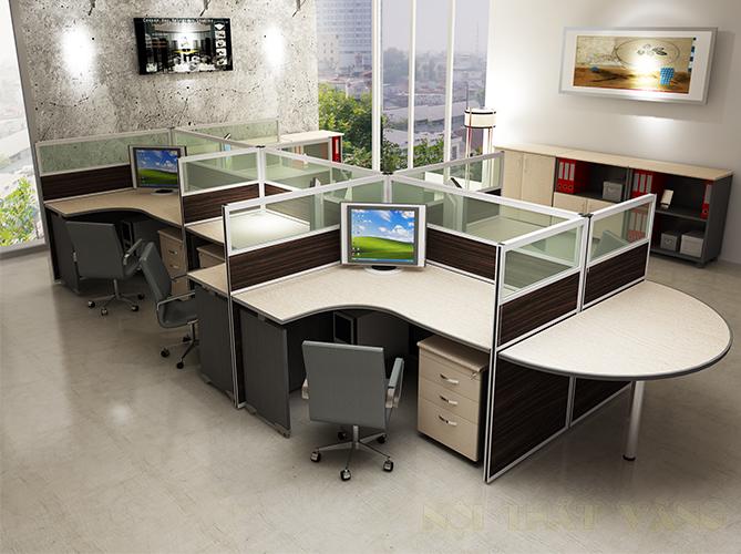 Thị trường văn phòng cho thuê quận 1 rầm rộ với dạng văn phòng mini và diện tích dưới 50 m2