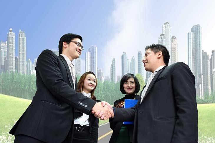 Mối quan hệ giữa Tòa nhà văn phòng cho thuê quận 1 và môi giới