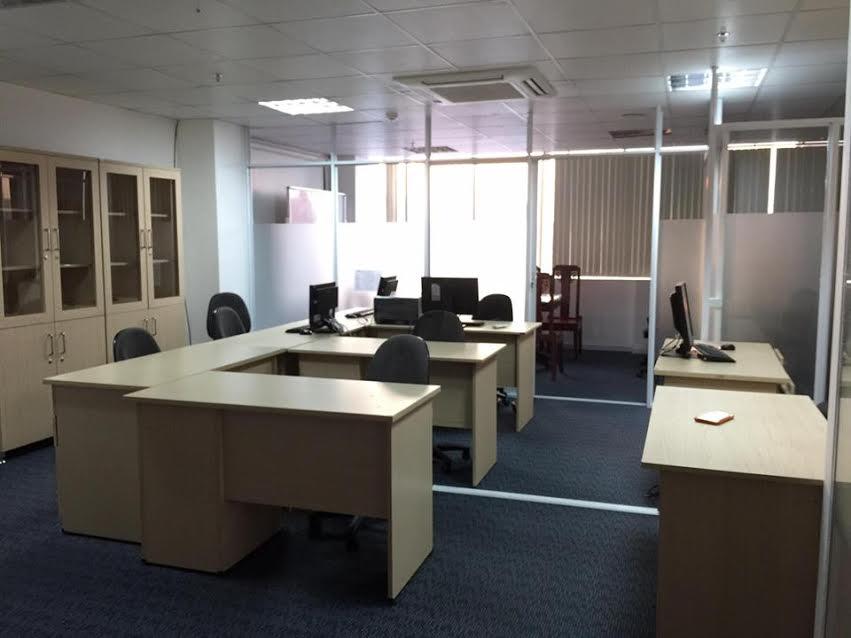 văn phòng cho thuê giá rẻ tại Thành Phố Hồ Chí Minh