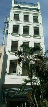 Tòa nhà đường Trần Bình Trọng