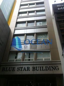 BlueStar Building