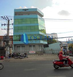 NX Building