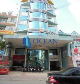 Ánh Hào Quang Building
