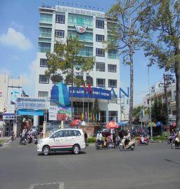 Cienco 6 Building