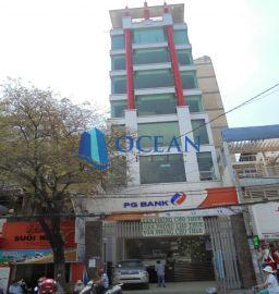 BÌNH HÒA BUILDING