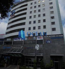 Hải Âu Building