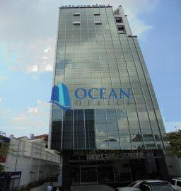 MeKong Tower