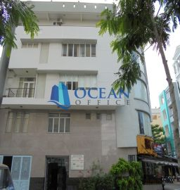 VNXanh Building