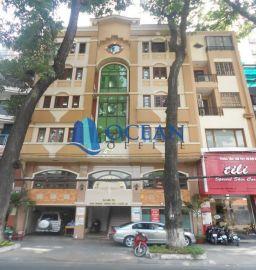 Lộc Tài Building