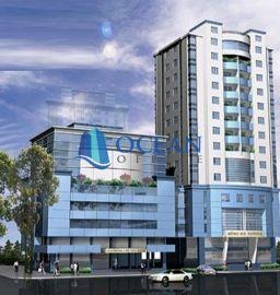 Sông Đà Building