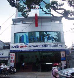 Thiên Hồng Building