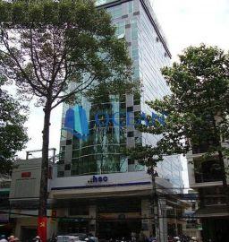 TKT Office Building