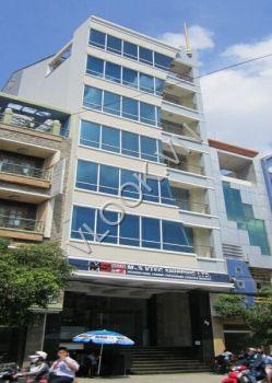 334 Nguyễn Trọng Tuyển building