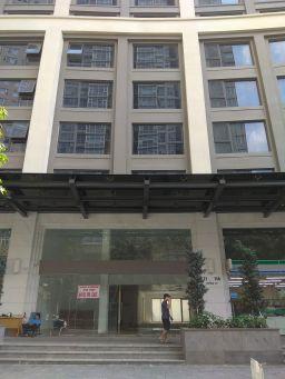 S6 Building - văn phòng giá rẻ cho thuê