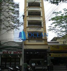 Ánh Kim building