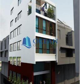 NTMK BUILDING