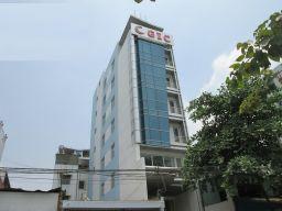 GIC Building- hệ thống văn phòng cho thuê giá rẻ