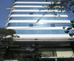 Văn phòng cho thuê CT Building