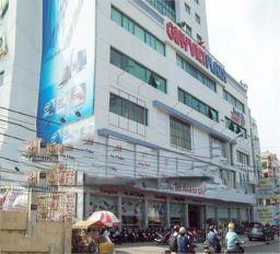 Tòa nhà văn phòng Vina Giày