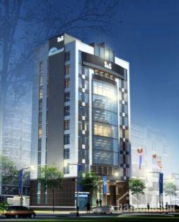 Sacomreal building