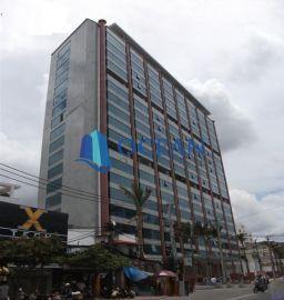 Nam Á Bank Building