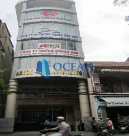 Artex Saigon Building