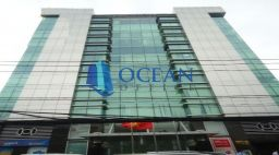 Saigon Finance Center Building