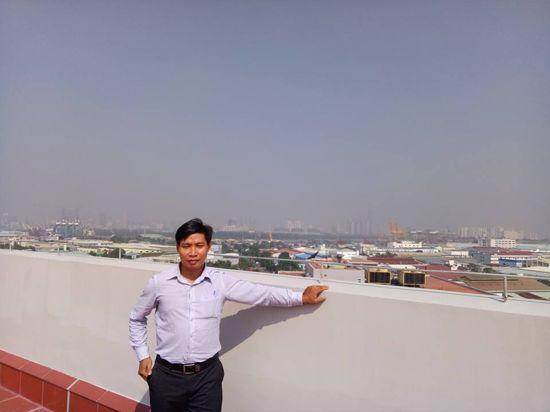 Xin được hân hạnh chào đón quý khách đến với KCX Tân Thuận.