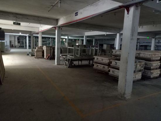 Kho xưởng cho thuê tại Thủ Dầu Một
